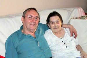 Harold & Vera Gayfer