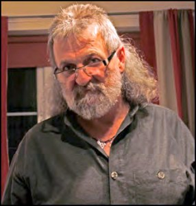 Thomas Adamski, Tunstead Artist