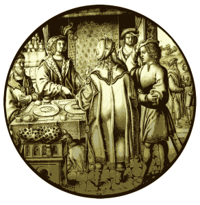 The Rich Man's Feast (Luke:14 15-24)