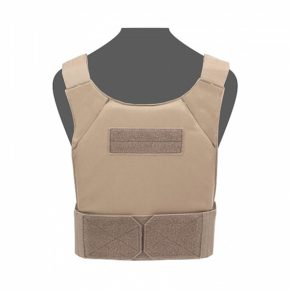 Covert Plate Carriers