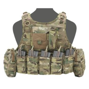 RICAS Armor Carriers