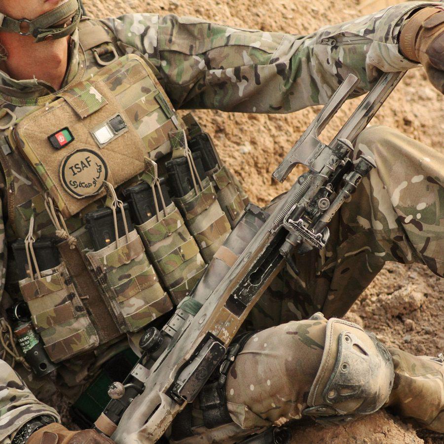 Tactical Kit