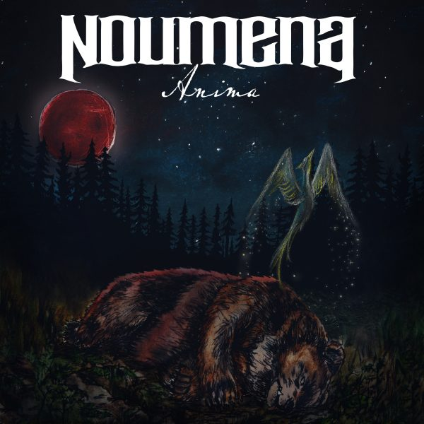 REVIEW: Noumena – Anima