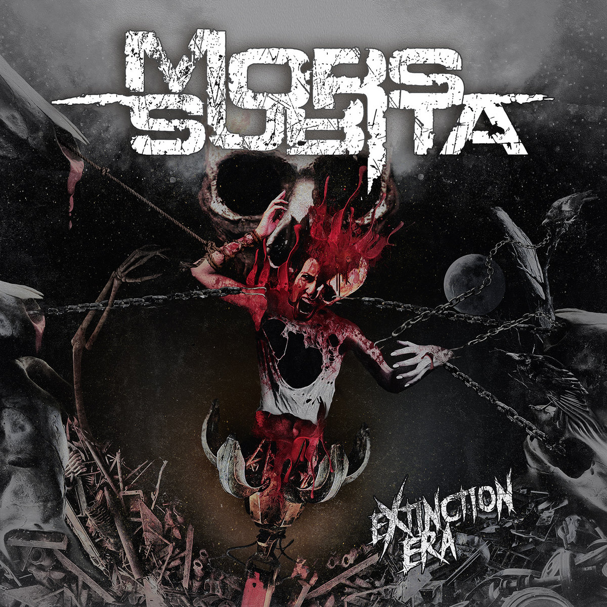 REVIEW: Mors Subita – Extinction Era