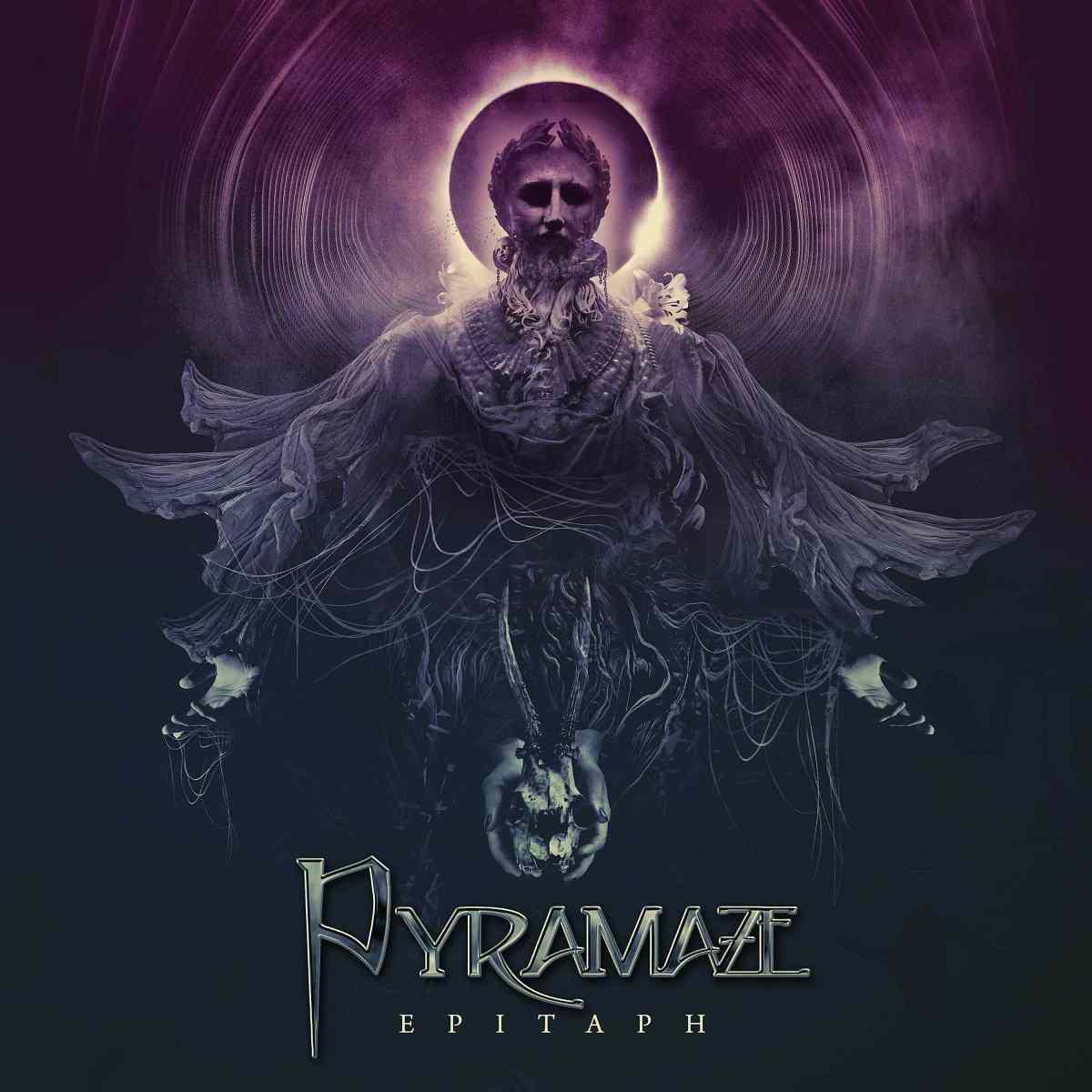 REVIEW: Pyramaze – Epitaph