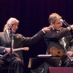 2019.11.13 The Ukulele Orchestra of Great Britain @ Savoy-teatteri Helsinki MC 1112