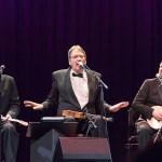 2019.11.13 The Ukulele Orchestra of Great Britain @ Savoy-teatteri Helsinki MC 1118