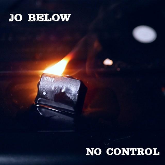 REVIEW: Jo Below – EP: No Control | Tuonela Magazine