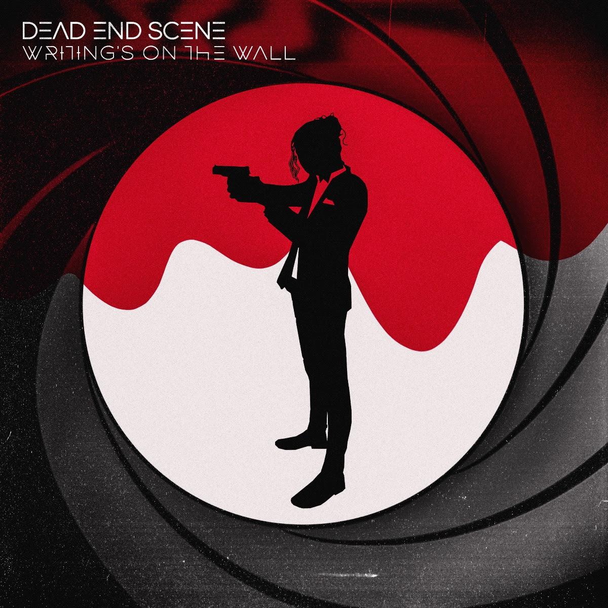 Dead End Scene otti Bond-hitin raskaaseen käsittelyyn – Suitsutetun yhtyeen debyyttilevyn äänitykset on saatu päätökseen