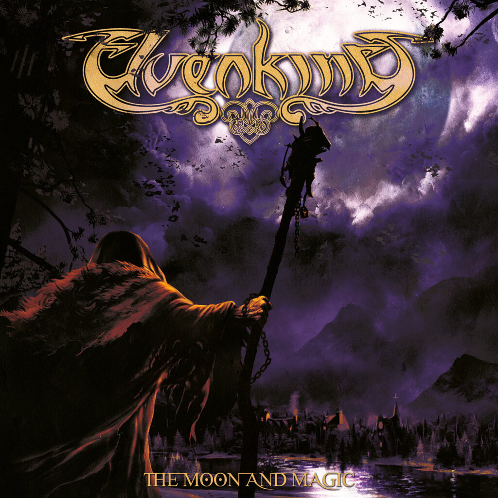SONG OF THE DAY: Elvenking – The Moon and Magic