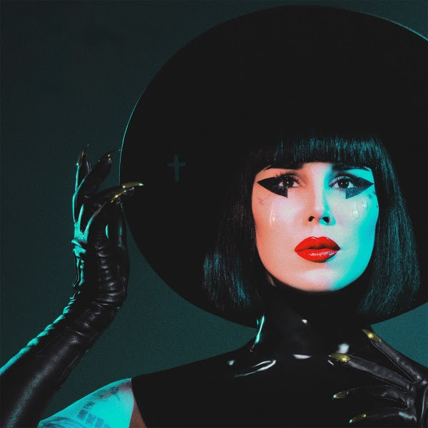 "Kat Von D announces debut album ""Love Made Me Do It"" with inaugural single & video for ""Exorcism."""