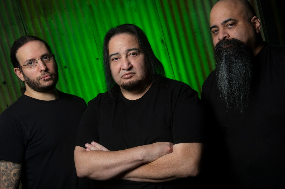 "Fear Factory release visualizer video for second single ""Fuel Injected Suicide Machine."""