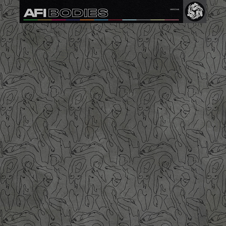 REVIEW: AFI – Bodies