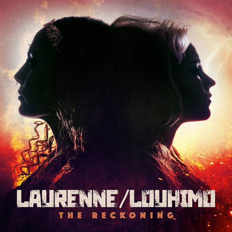 FEATURED SINGLE: Laurenne/Louhimo – The Reckoning