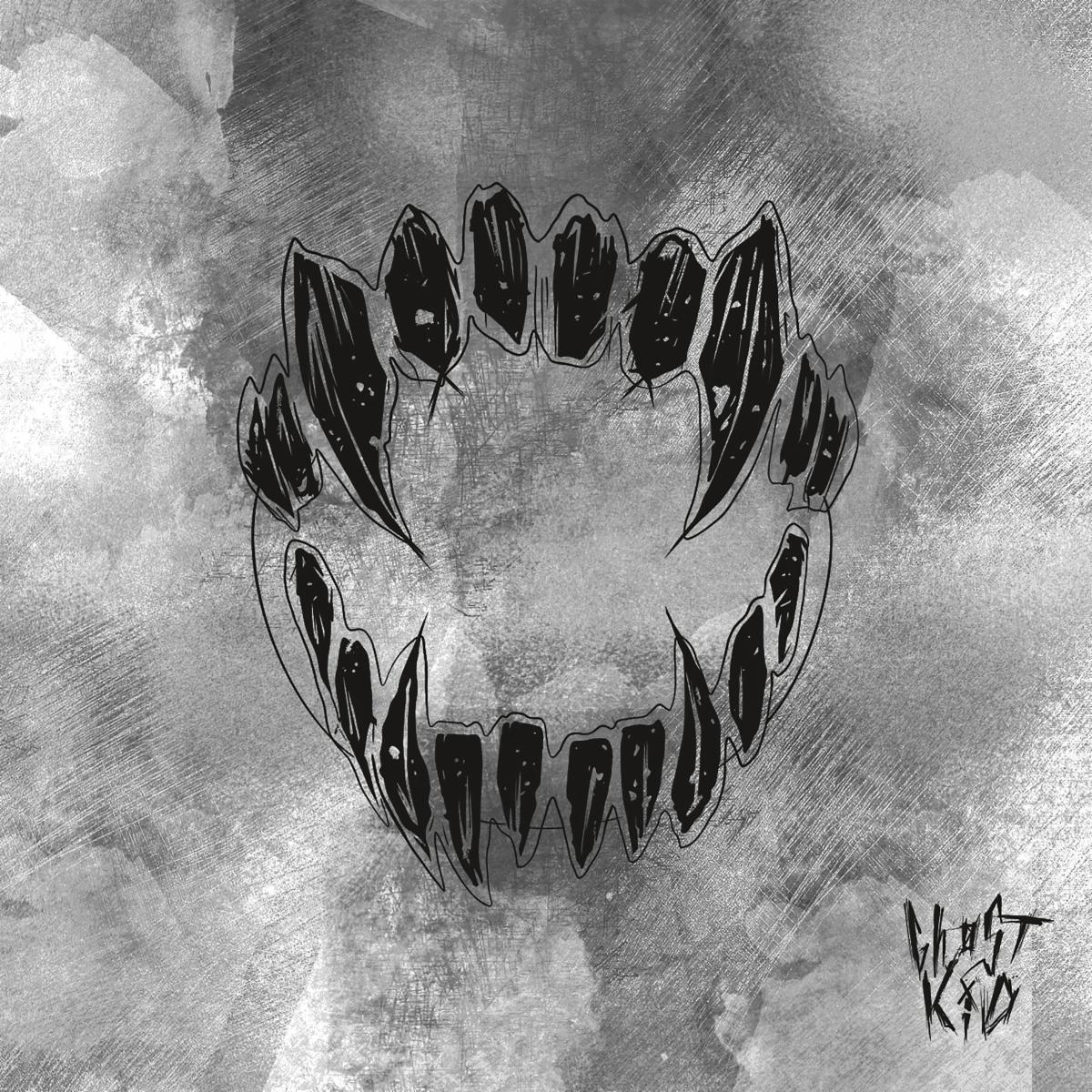 """Ghøstkid releases """"Ghøstkid (The Commentary Album)"""" feat. Nik Nocturnal and TankTheTech"""