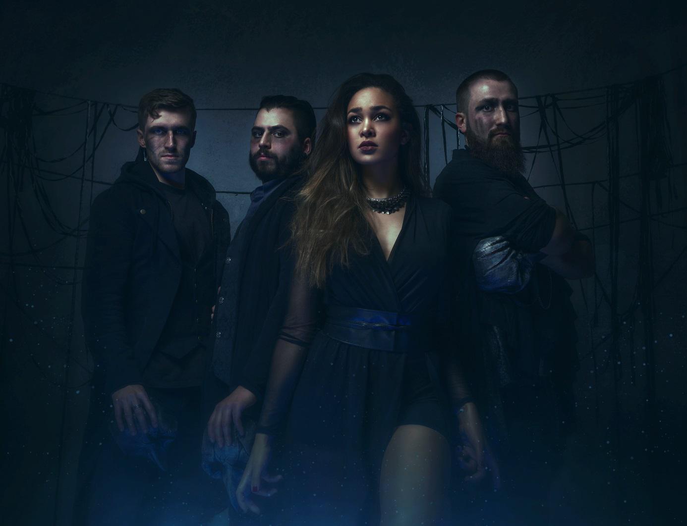 "Ad Infinitum Release Captivating Third Single ""Animals"" + Music Video"
