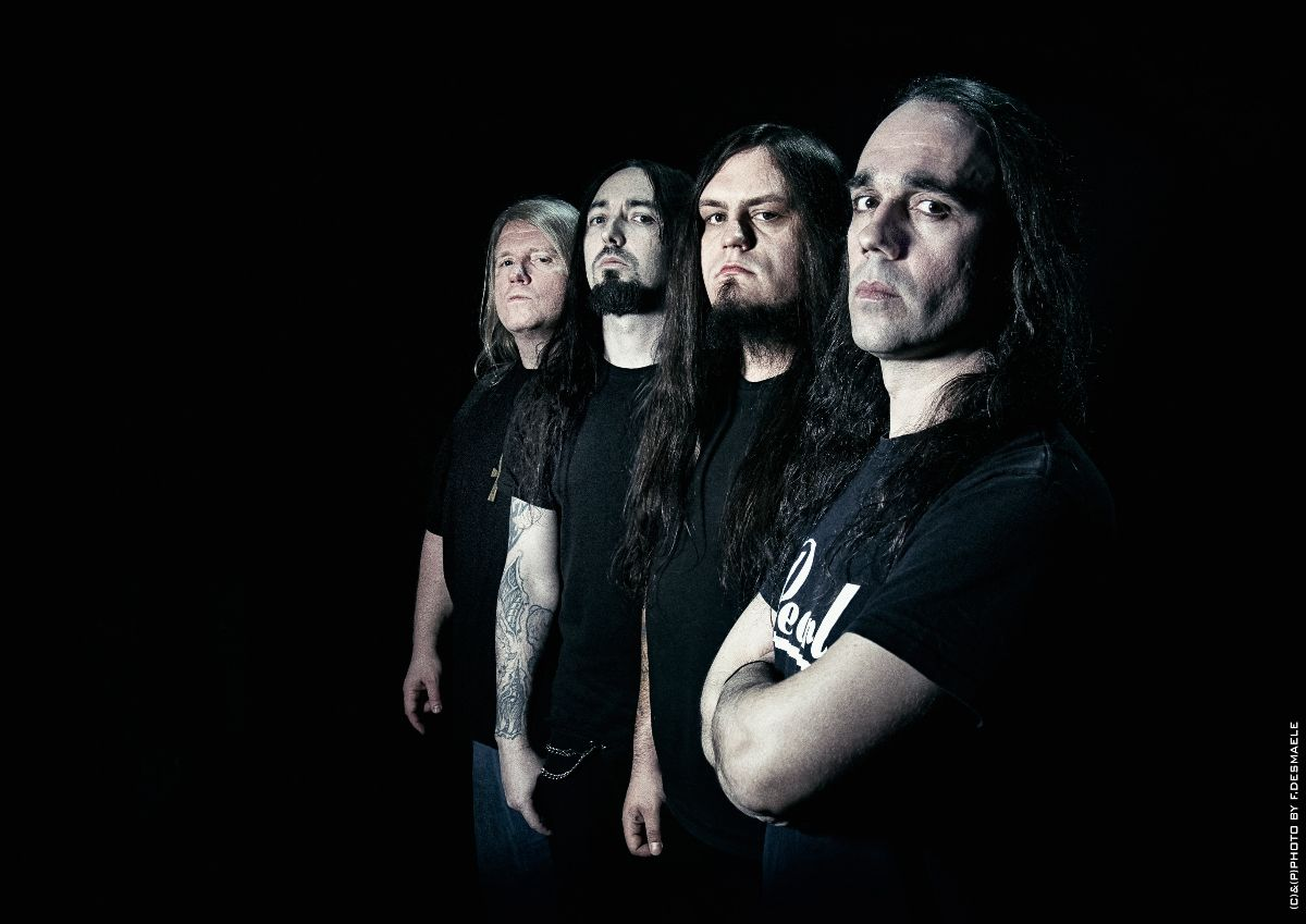 Death Metal Icons Nile Signs Worldwide Contract with Napalm Records, Announce 2022 U.S. Tour