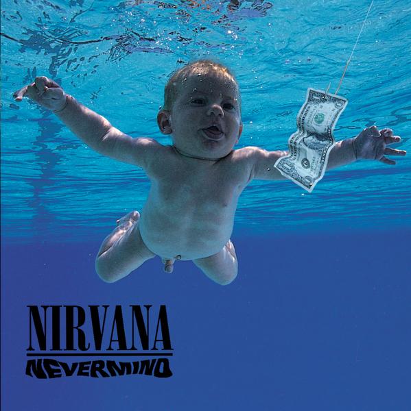 (1991) Nirvana – Nevermind: Anniversary Special