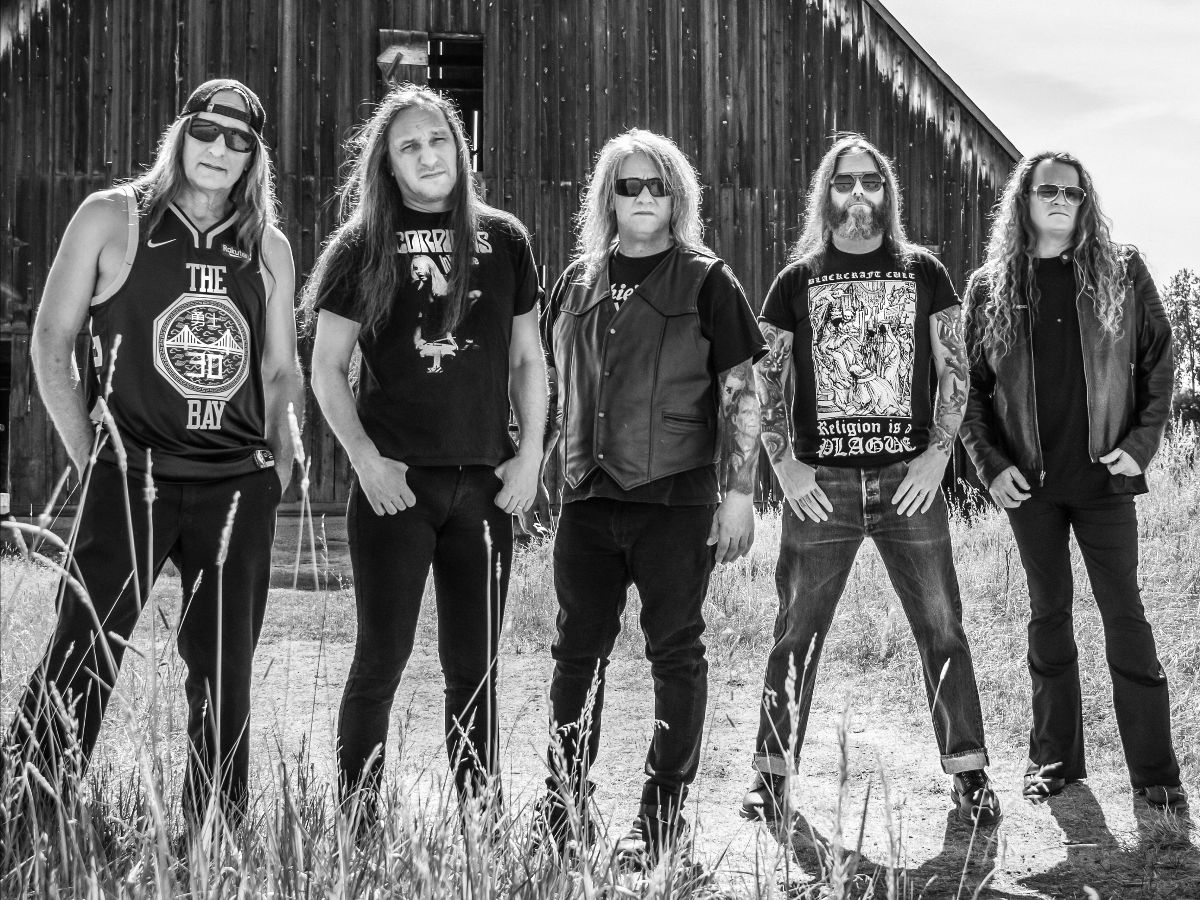 """Exodus Releases Lyric Video For Second Single """"Clickbait"""""""