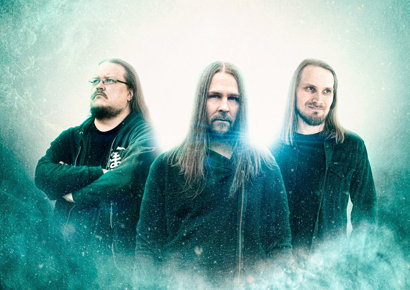 """Finnish atmospheric metal band Alase released a new single and music video, """"Unburden"""""""