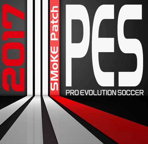 PES 2017 SMoKE Patch 9.1 FULL + update 9.1.1 - Patch PES 2017 PES 2017 SMoKE Patch 9.1 FULL + update 9.1.1 - Patch PES 2017