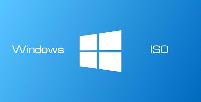 5 cách download Windows 10 mới nhất, tải Win 10 ISO chính thức từ Microsoft 3