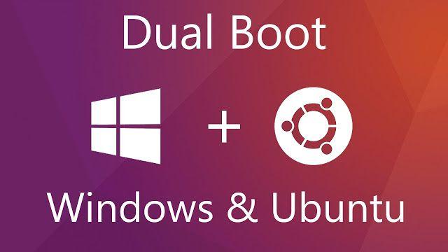 Cách cài đặt Ubuntu 16.10/16.04 song song với Windows 10/8.1 Cách cài đặt Ubuntu 16.10/16.04 song song với Windows 10/8.1