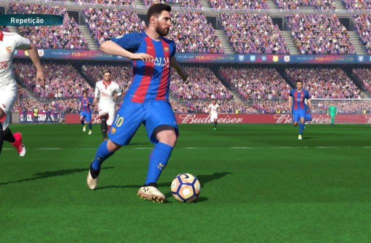 Download PTE Patch 2017 Update 5.2 - Patch Pes 2017 mới nhất