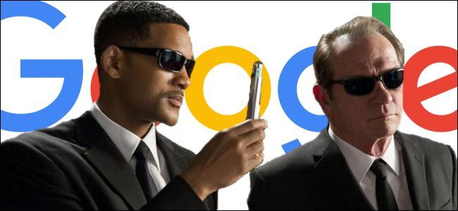 Hướng dẫn cách xóa lịch sử tìm kiếm trên Google Hướng dẫn cách xóa lịch sử tìm kiếm trên Google