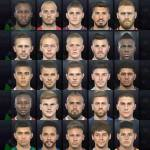 [Fshare] Download Data Pack 1.0 Faces For PES 2018 CPY Version