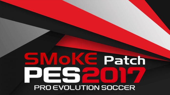 [Fshare] Download PES 2017 SMoKE Patch 9.5.2 – Patch PES 2017 mới nhất [Fshare] Download PES 2017 SMoKE Patch 9.5.2 – Patch PES 2017 mới nhất