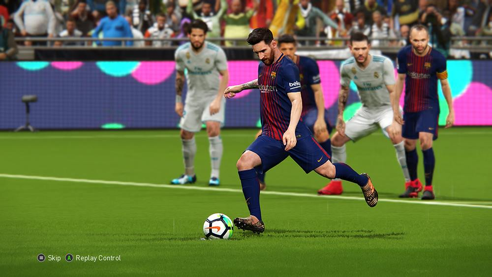[Fshare] PES Professionals Patch 2018 V2 – Patch PES 2018 mới nhất [Fshare] PES Professionals Patch 2018 V2 – Patch PES 2018 mới nhất