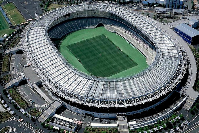 PES 2020 Stadium Server