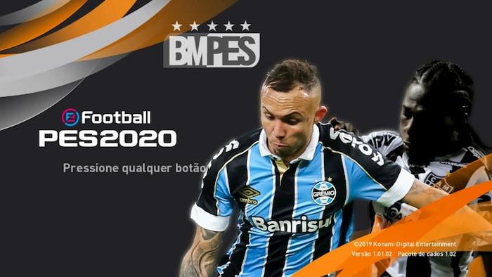 PES 2020 BMPES 2020