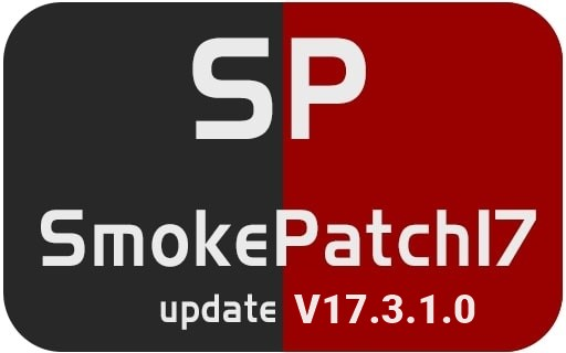 PES 2017 SmokePatch 17.3.1 Unoffficial - Cập nhật 2020/2021