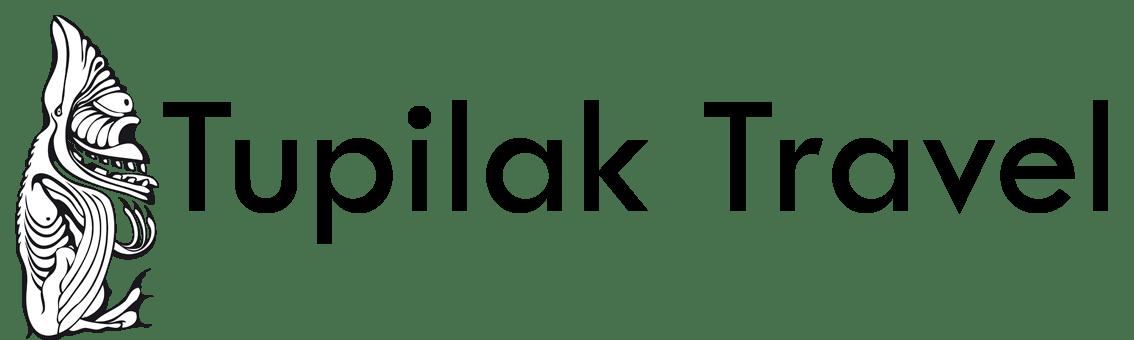 Znalezione obrazy dla zapytania tupilak travel logo