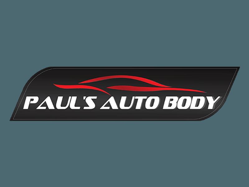 Paul's Autobody