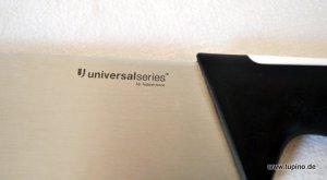 Universalmesser Tupperware