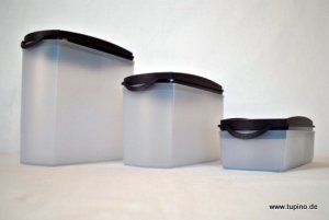 Tupperware Eidgenossen Set - K43