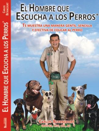 Libro El Hombre que escucha a los perros