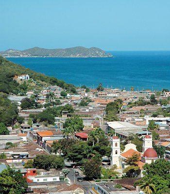 Río Caribe, estado Sucre