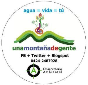 Logo de Una Montaña de Gente