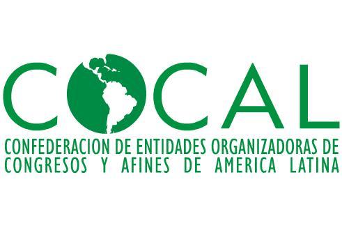 COCAL, Federación de Entidades Organizadoras de Congresos y Afines de América Latina