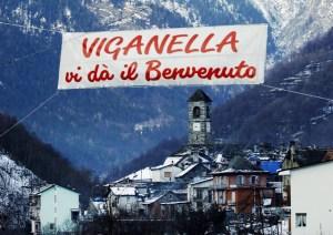 Viganella, ciudad italiana que también recurrió a su gran espejo solar