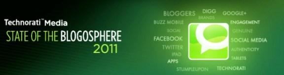 La empresa Technorati y sus estudios anuales sobre el posicionamiento de los blogs