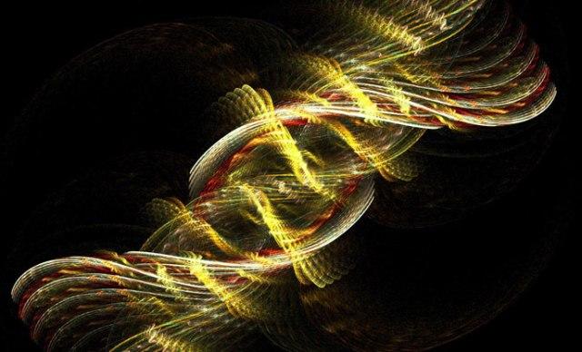 Todo es vibración en el planeta y el universo