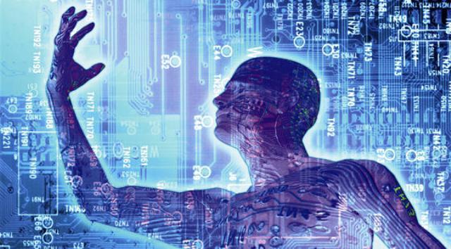 Transhumanismo ciencia ficción que se hace realidad