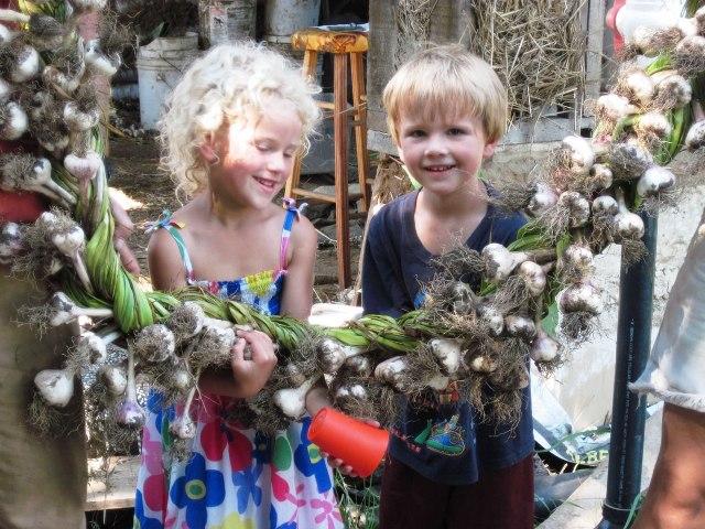 En Dancing Rabbit Ecovillage la diversidad de sus habitantes es primordial