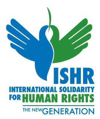 International Solidarity for Human Rights