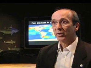 Profesor Villy Christensen
